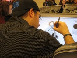 What is Digital Drawing?